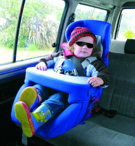 Dylan Loves The Carrot Car Seat Too He No Longer Tries To Escape Enjoys Safe And Pleasant Journeys