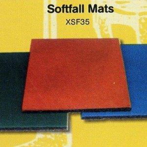 Softfall Tiles
